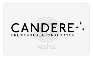 Candere Diamond E-Gift Voucher