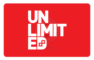 Unlimited E-Gift Card